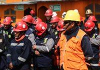 Perú exportó más de 8400 kg de oro responsable a Suiza