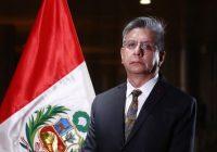 """Iván Merino: el Gobierno promoverá proyectos con """"rentabilidad social"""""""