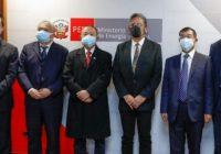 Ministro de Energía y Minas se reúne con empresas chinas que operan en Perú